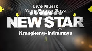 Live Streaming #NEW STAR || Dukuh Tengah Karangampel || 02 Desember 2018