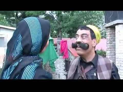 Pashto Full ComEdy Drama KATY KHAN Jahangir Khan Part 9