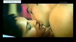 Hot Kiss Of Ramya   Video