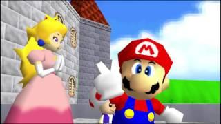 [TAS] N64 Super Mario 64