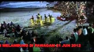 Mael Lambong (Trailer)