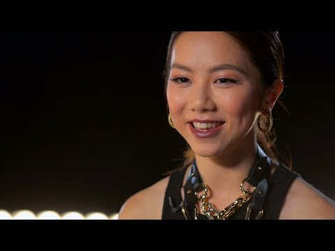 Xxx Mp4 Chinese Singer Songwriter G E M 邓紫棋 On Making Her Mark In The U S 3gp Sex