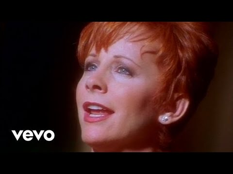 Reba McEntire If You See Him If You See Her ft. Brooks & Dunn