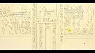الابواب الوهمية وغرضها الديني وكيفية قراءة اسم صاحب الباب الوهمى