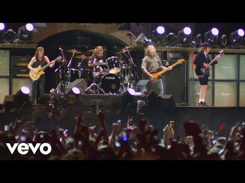 Download AC/DC - Back In Black (from Live at River Plate)