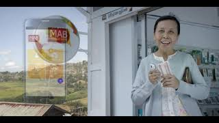 MAB Bank 01 | Myanmar