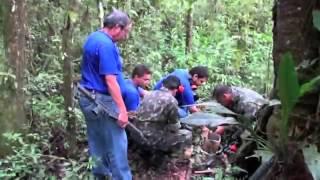 Testes de fábrica do fuzil brasileiro IMBEL IA2