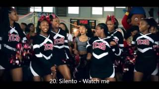 Top 25 France Songs Of The Week September 12, 2015 Charts Music Hit