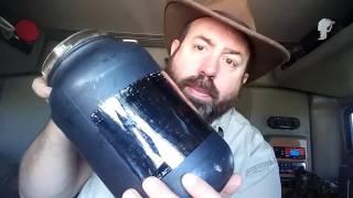 Solar cooker jar