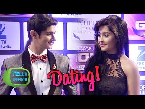 Are Kanchi Singh & Rohan Mehra Dating? | Yeh Rishta Kya Kehlata Hai | Star Plus