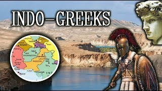 What Happened to the Greek Settlers in Ancient India and Pakistan?