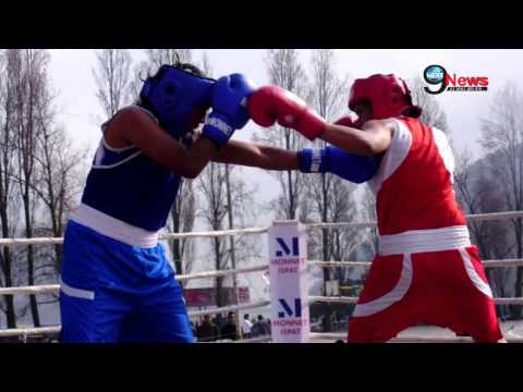 Formation of Indian Amateur Boxing Federation (IABF)