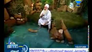 كيفية وضوء النبي صلى الله عليه وسلم الشيخ محمد يعقوب