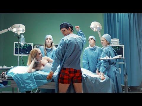MyPakage Underwear: Confidence