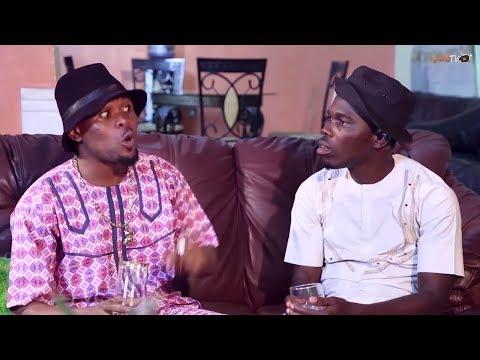 The Man Latest Yoruba Movie 2018 Comedy Starring Monsuru | Ijebuu