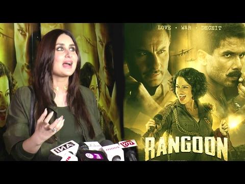 Xxx Mp4 Rangoon Movie Special Screening Kareena Kapoor Kunal Khemu 3gp Sex