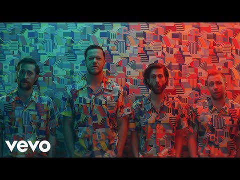 """Imagine Dragons - Zero (From the Original Motion Picture """"Ralph Breaks The Internet"""")"""