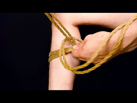 Xxx Mp4 How To Tie Shibari Somerville Bowline 3gp Sex