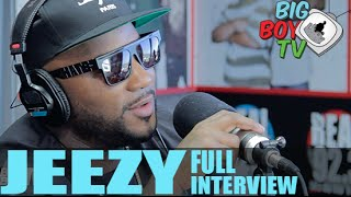 Jeezy on Going To Jail, Tupac