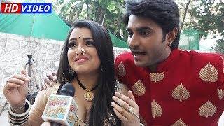 आम्रपाली दुबे करेंगी चिंटू से शादी ! | Amrapali Dubey To Marry Chintu |  Bindaas Bhojpuriya