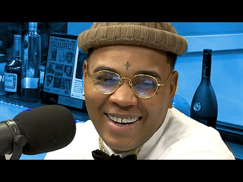 Kevin Gates Interview at The Breakfast Club Power 105.1 01 27 2016