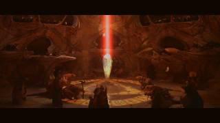 Dark Crystal Trailer (FAN MADE)