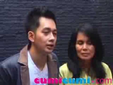 Kiki Farel Pendam Rasa Dengan Dara 'The Virgin' di Ulang Tahunnya - CumiCumi.com