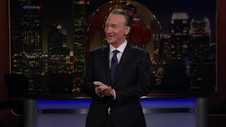Monologue: The Midterms Are Coming! | Real Time with Bill Maher (HBO)