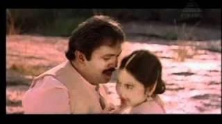 Malarodu - Iniyavalae Tamil Romantic Song - Prabhu & Suvalakshmi