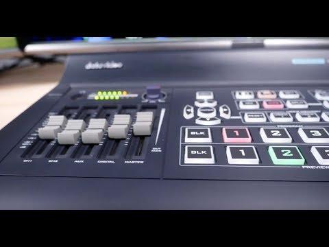 Xxx Mp4 Datavideo SE 500HD 1080p 10bit Live Video Switcher Mixer 3gp Sex