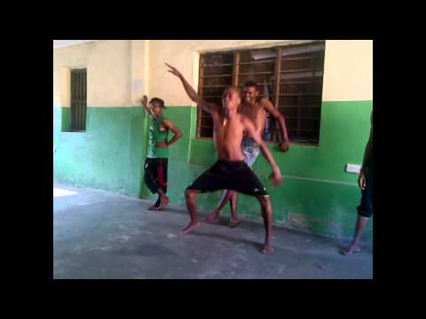 jux sisikii dance from tai best africa