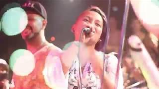 Damas Gratis - No te Creas Tan Importante (Feat Viru Kumbieron) VIDEO OFICIAL EN VIVO