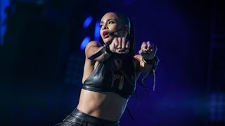 Ciara - That's How I'm Feeling (Live at AT&T Playlist 2016)