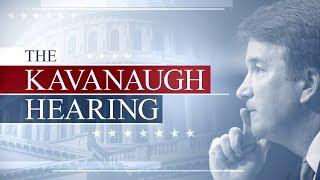 Watch Live: Brett Kavanaugh, Christine Blasey Ford Testify At Senate Hearing   NBC News