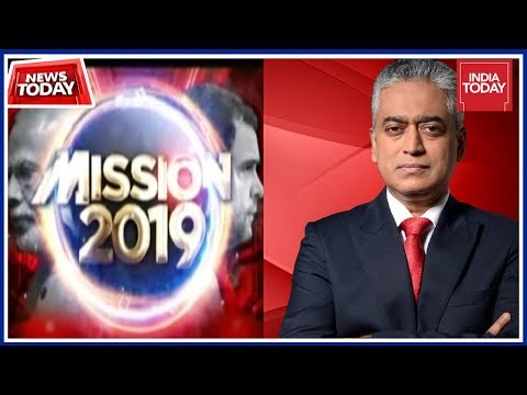 Mission 2019 Modi s Chemistry Vs Mahagathbandhan s Arithmetic News Today Mega Debate