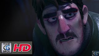 "**Multi-Award-Winning** CGI 3D Animated Short: ""GEIST"" - by Giant Animation Studios"