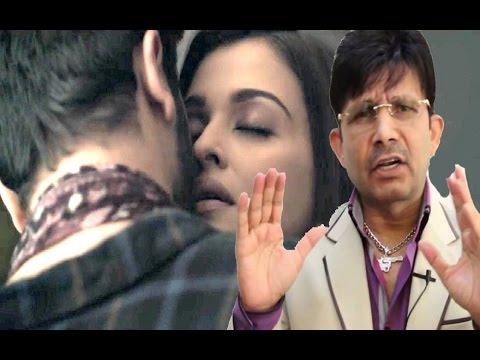KRK Review Ae Dil Hai Mushkil Teaser - Karan Johar Paid 25 Lac??