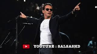 Marc Anthony - Salsa Romantica MIX VOL. 2 (Grandes Exitos) | 2018