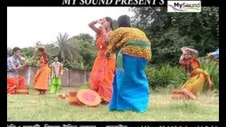 Roaser Baydane | Nishi/Akash | Bangla New Song | Mysound BD