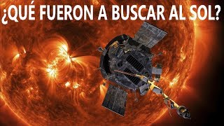 QUE+BUSCA+LA+NASA+EN+EL+SOL+CON+LA+MISI%C3%93N+PARKER+SOLAR+PROBE%3F
