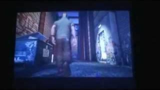 Let's Play Def Jam Vendetta (PS2) Part 1