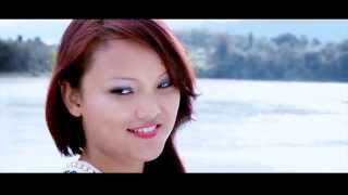 Rato Tika - Ramesh Thanet | New Nepali Lok-Pop Song 2015