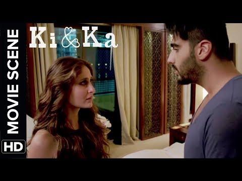 Xxx Mp4 Kareena S Frustration Level Ki Ka Movie Scene 3gp Sex