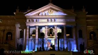 3D Projection Mapping for Barco at Caesars Palace.mp4
