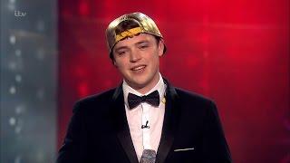 Craig Ball - Britain's Got Talent 2016 Final