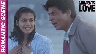 Mandira proposes Rizwan - My Name Is Khan - Shah Rukh Khan, Kajol - Moments of Love