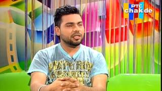 First Look | Sharan Deol | PTC Chakde | Full Interview