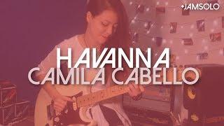 Camila Cabello: Havana #JamStyle