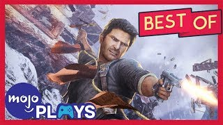 Top 10 Best PlayStation Games of All Time! Best of WatchMojo