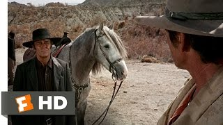 Once Upon a Time in the West (6/8) Movie CLIP - What You're After (1968) HD